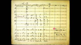 "Anton Bruckner: ""Mass in E Minor"""