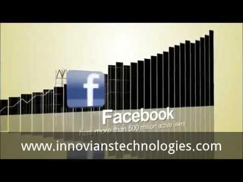 Social Media Optimization (SMO) – learn @ Innovians Technologies.