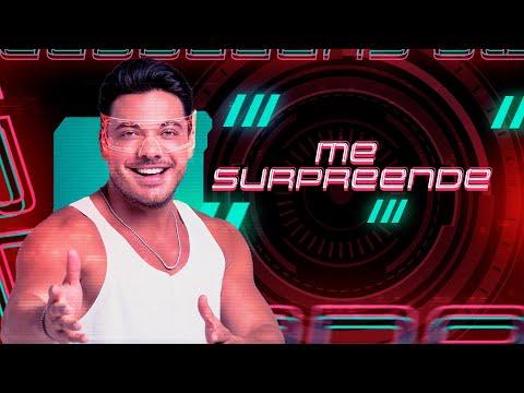 Wesley Safadão - Me Surpreende [DVD WS Sem Limites]