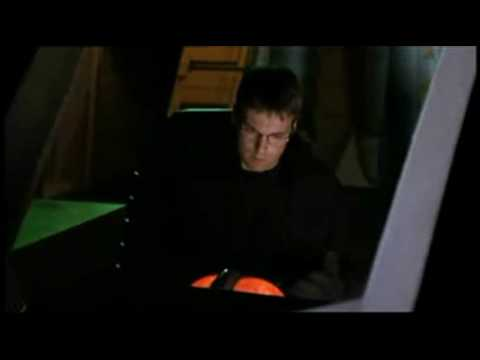 Stargate SG1 Zauberer von Oz
