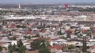 Ciudad Juarez Mexico  city photos : Downtown El Paso &