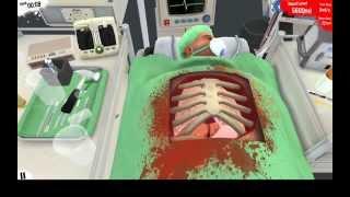 Surgery Simulator videosu
