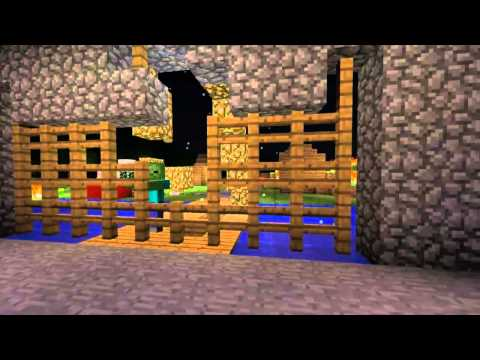 Ep'4 Minecraft Mistérios da Vila