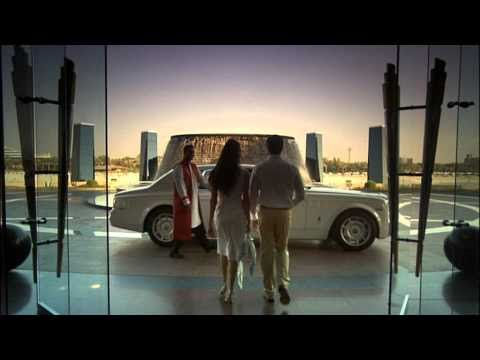 Dubai Travel - The World Most Luxurious Hotel