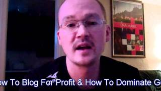 How To Blog For Profit | Beginners Guide To Make Money Blogging