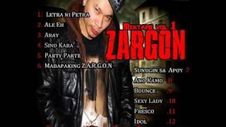 Download Lagu ARAY - ZaRGoN Mp3