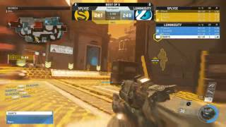 MLG Anaheim Grand Final 2017 | Amazing Comeback from Splyce