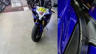 4. 2010 Yamaha YZF R1 Fiat Team Yamaha Used Motorcycles Phoenix