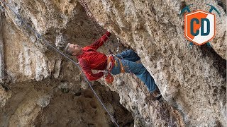 Steve McClure On An 8b Mission In Greece | Climbing Daily Ep.1473 by EpicTV Climbing Daily