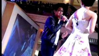 Video Terlanjur Cinta - Rossa feat. Afgan at Pemilihan Wajah Natasha 2009 MP3, 3GP, MP4, WEBM, AVI, FLV Mei 2019