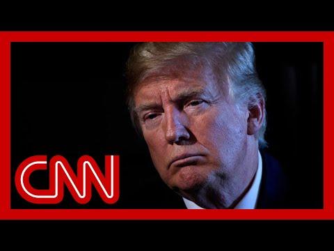 Keilar rolls the tape on Trump administration's survivors