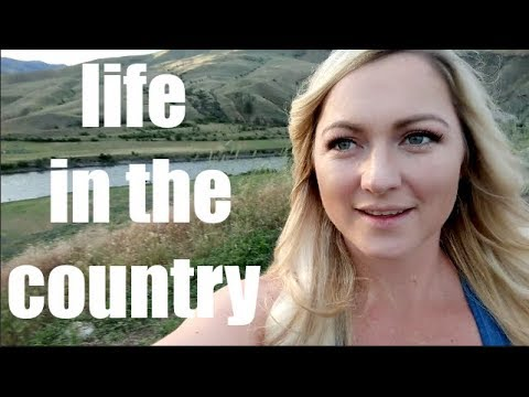 Day In The Life -- Country