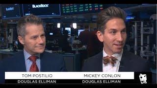 Tom & Mickey: Cheddar TV - Buyer\'s Market