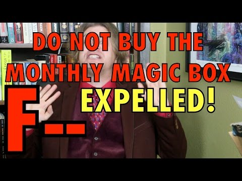 monthly - The MMB service has continued to decline in quality. REVISED GRADE: A FAIL on ALL levels. I do not recommend this whatsoever. Old MMB Videos: A Detailed Analysis of the MMB: ...