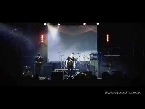 Cold Comfort - 7 - Live@Bingo, Kiev. NeformatFest'14 [06.04.2014] (видео)