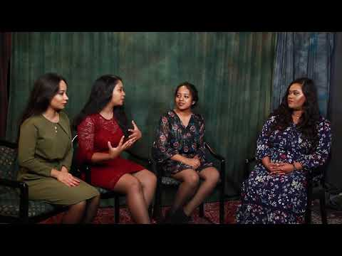 The Bithika Show with Triplets Ep 01