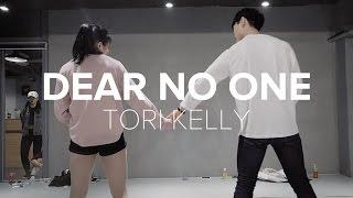 Video Dear No One - Tori Kelly / Yoojung Lee Choreography MP3, 3GP, MP4, WEBM, AVI, FLV Maret 2018