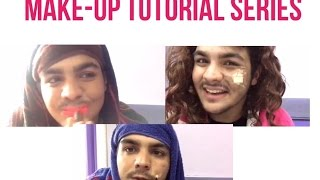 Video make up tutorial series part 1 2 3 MP3, 3GP, MP4, WEBM, AVI, FLV April 2018