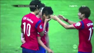Download Video Korea Selatan Menang atas Vietnam Piala Asia U-19 - IMS MP3 3GP MP4