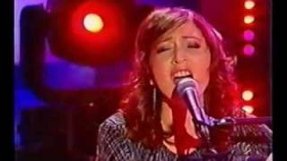Regina Spektor - The Flowers (Live) with Lyrics