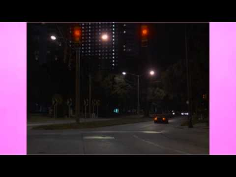 Miami Vice Locations - Then and Now 2008