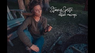 Up To Camp - Nature Musings and A Point and Sesh by Stoney Sprite