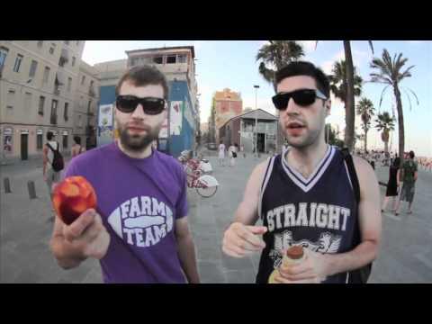 Volga Around Europe - Fun Trailer