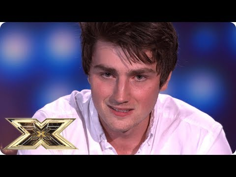 Simon Cowell says Brendan Murray is the BEST he's seen | Six Chair Challenge | The X Factor UK 2018