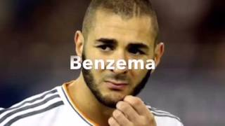 Video TOP 40 Muslim Soccer players MP3, 3GP, MP4, WEBM, AVI, FLV Oktober 2018