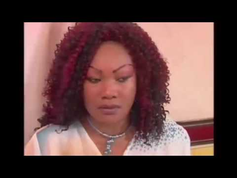 Strange Affection 4  - Latest Nollywood Movies