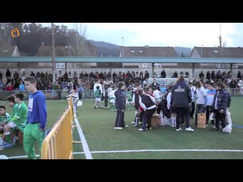 I Torneo benéfico de fútbol 8.