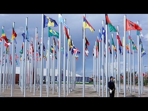 Μαρόκο: Άρχισαν οι εργασίες της COP22 για το κλίμα στο Μαρακές – world