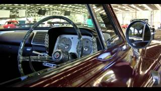CLASSIC CARS EXPRESS PLAY SLIDESHOW  HD 1080p VIDEO - ULTRA LOUNGE