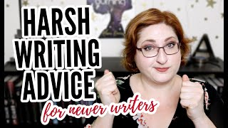 Video HARSH WRITING ADVICE! (mostly for newer writers) MP3, 3GP, MP4, WEBM, AVI, FLV Juni 2019