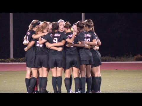 #4 Lynchburg Women's Soccer vs Randolph College