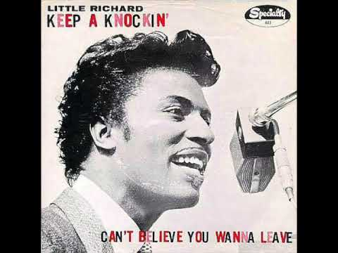 Little Richard - Keep a Knockin