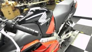 8. 2004 Honda CBR600F4i Black - used motorcycle for sale - Eden Prairie, MN