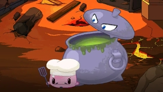 prodigy math game 170211 part4 boss battle with cebollini