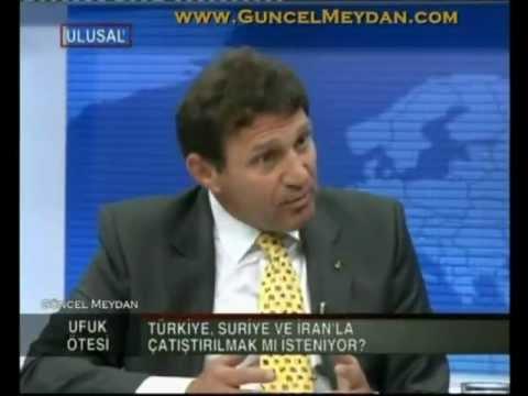 """Türker Ertürk: """"Okyanus Ötesi"""" Bir TAŞERON Kullanılıyor."""
