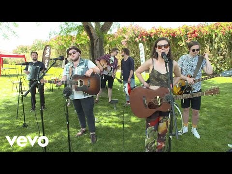 Mountain Sound (Live at Fuse VEVO Coachella House)