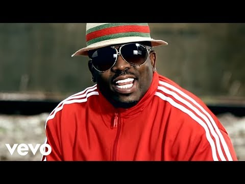 Big Boi - You Ain't No DJ ft. Yelawolf