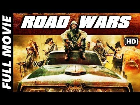 Road Wars Hollywood Action Movie | Mark Atkins, Chloe Farnworth | Latest Tamil Dubbed Movies 2019