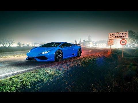 2015 Novitec Torado Lamborghini Huracan N-Largo