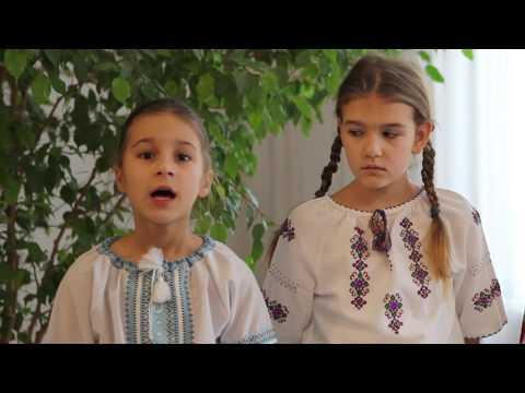 Флешмоб за творами Лесі Українки