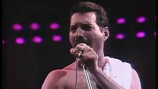 "Video Queen - ""I Want to Break Free"" (Rock In Rio 1985) MP3, 3GP, MP4, WEBM, AVI, FLV Januari 2019"