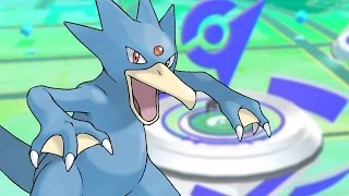 Why Pokemon Go's Moves Are So Important, pokemon go, pokemon go ios, pokemon go apk