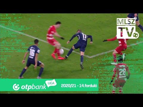 14. forduló: MTK - DVTK 1-0 (0-0)