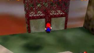 Let's Play Kaizo Mario 64 - Part 10: Tree Fiddy