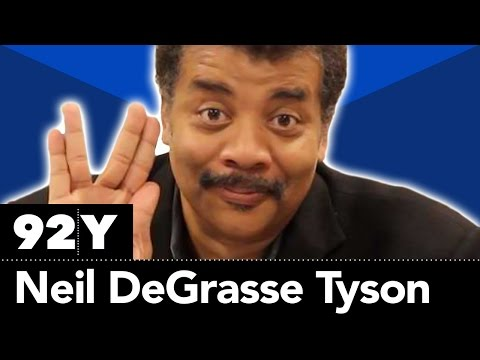neil - http://92Y.org/Talks | Recorded February 1, 2007 at 92nd Street Y.
