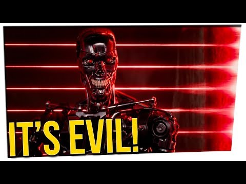 MIT Creates Psychopath A.I. with Reddit Data ft. Steve Greene & DavidSoComedy